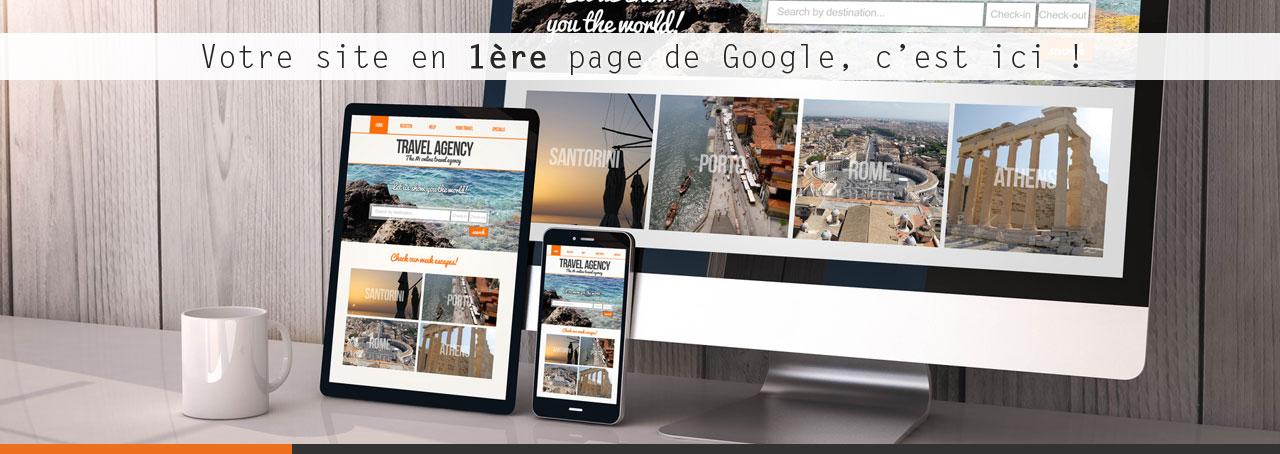 Site Internet Reims