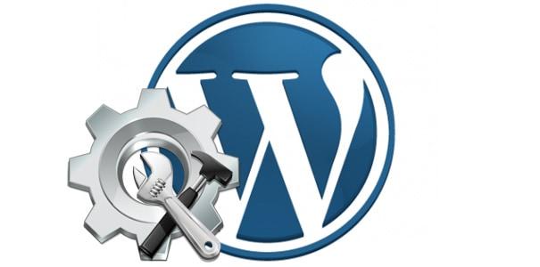 création site wordpress